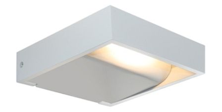Mazot - Indirect high power LED wall light