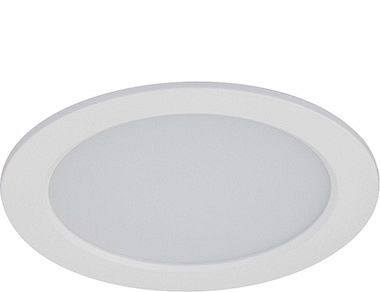 Lons 20W - Recessed LED fixed downlight (3 year replacement guarantee when used in domestic applications)