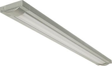 Wave single - Surface mounted slim single T5 fluorescent